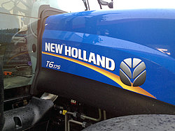 New Holland Adblue Pumpe defekt