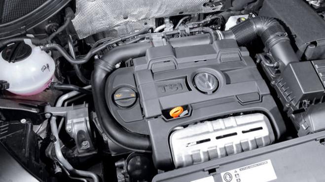 Deaktivierung der Zylinder Abschaltung bei den neuen VAG 1.4TSI 150PS<